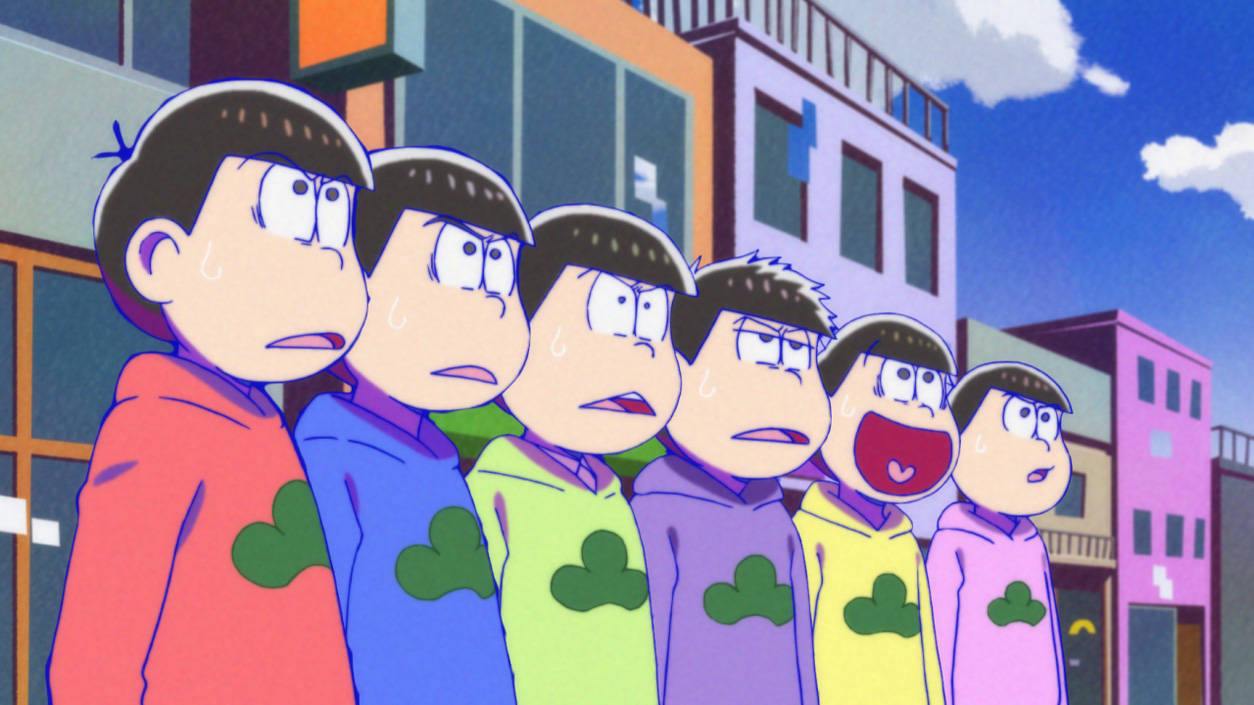 3/18映画初日満足度ランキング、第1位は『えいがのおそ松さん』!5位にはあのアニメも