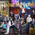 【解禁】ヒプノシスマイク1stフルアルバム、オールスタージャケ写が公開!LIVE盤、DramaTrack盤、通常盤の3種