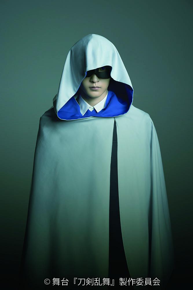 舞台『刀剣乱舞』最新作「謎の人物」キャスト発表!「会場替わり刀剣男士」には和田琢磨ら