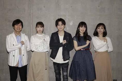 梶裕貴・神谷浩史ら登壇! AJ2019 TVアニメ「進撃の巨人」Season 3 スペシャルステージレポート