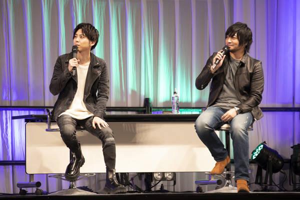 梶裕貴、中村悠一ら新旧キャストが勢揃い!AnimeJapan『PSYCHO-PASS』ステージレポート