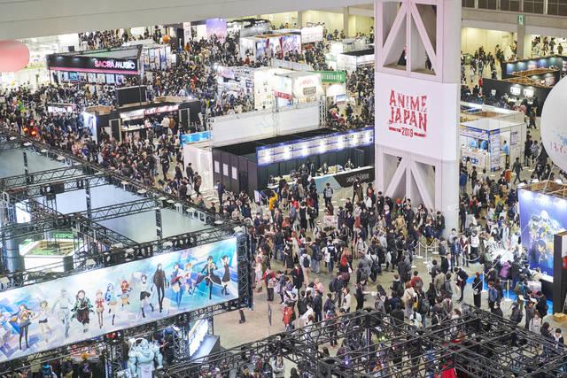 【まとめ】AnimeJapan 2019 最新レポート一覧!アニメ&ゲーム最新情報、声優たちのステージをチェック!