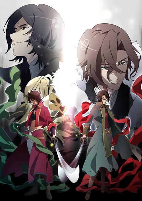 TVアニメ「BAKUMATSUクライシス」放送記念キャンペーン始動! 豪華特典が目白押し