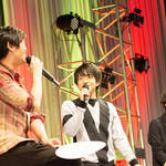 古川慎、石川界人、増田俊樹登壇!TVアニメ『ワンパンマン』AnimeJapanステージレポート