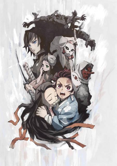 劇場版アニメ『鬼滅の刃 兄妹の絆』がミニシアターランキングで1位!来場者特典第2弾の追加も決定