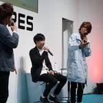 水中雅章さん、八代拓さんが登壇!TVアニメ『なむあみだ仏っ!-蓮台 UTENA-』AnimeJapan 2019レポート
