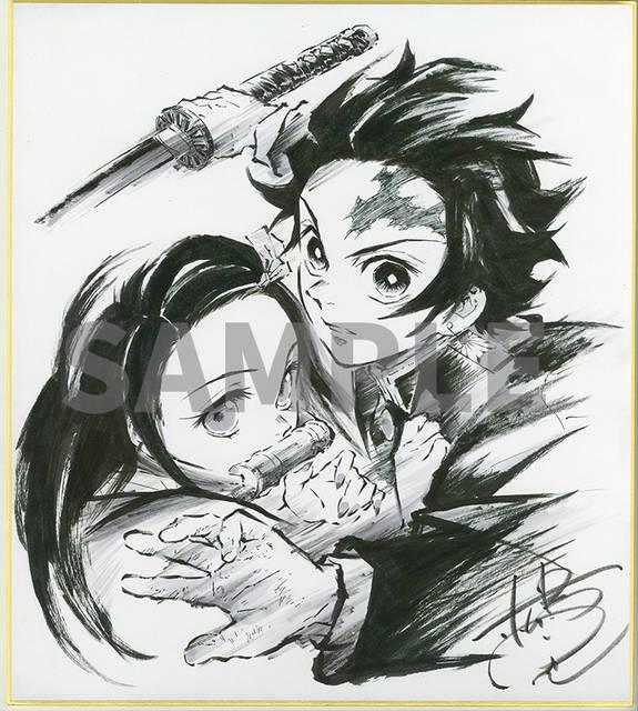 TVアニメ『鬼滅の刃』Blu-ray&DVD第1巻、7月31日(水)発売決定!店舗特典も充実!