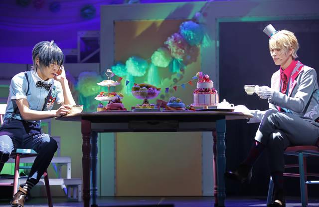 【速報】エーステ春組単独公演、開幕!MANKAI STAGE『A3!』~SPRING 2019~初日コメント掲載