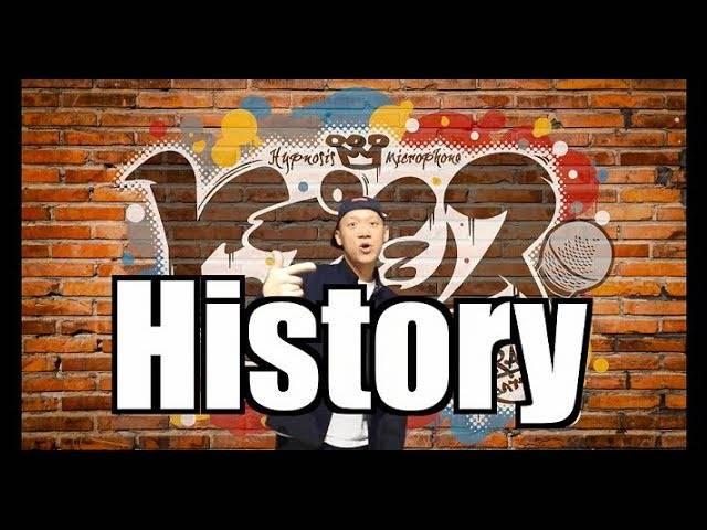 ヒプノシスマイク入門に!? Co.慶応によるヒプマイ歴史ラップ公開&アルバムリリース特番特番放送決定!