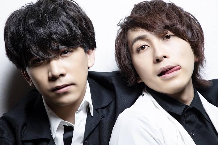 伊東健人&中島ヨシキの音楽ユニット「UMake」が初表紙!『TVガイドVOICE STARS vol.10』