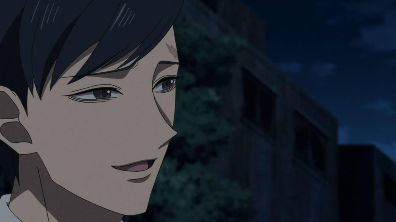 櫻井孝宏ら出演『真夜中のオカルト公務員』第9話先行カット&コラボ情報が到着!