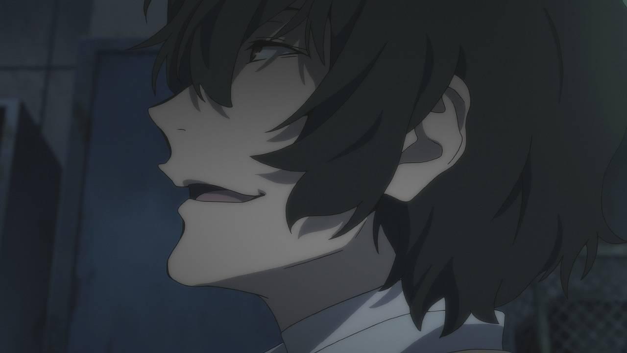 『文豪ストレイドッグス』第33話、先行カット&予告動画をUP!「仮面ノ暗殺者」