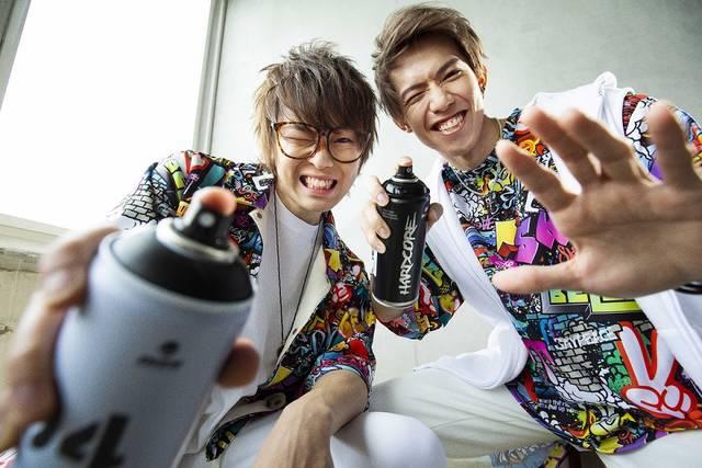 YouTuberユニット『スカイピース』がキャラ&声優デビュー! 『BORUTO』でキャラクター化!?