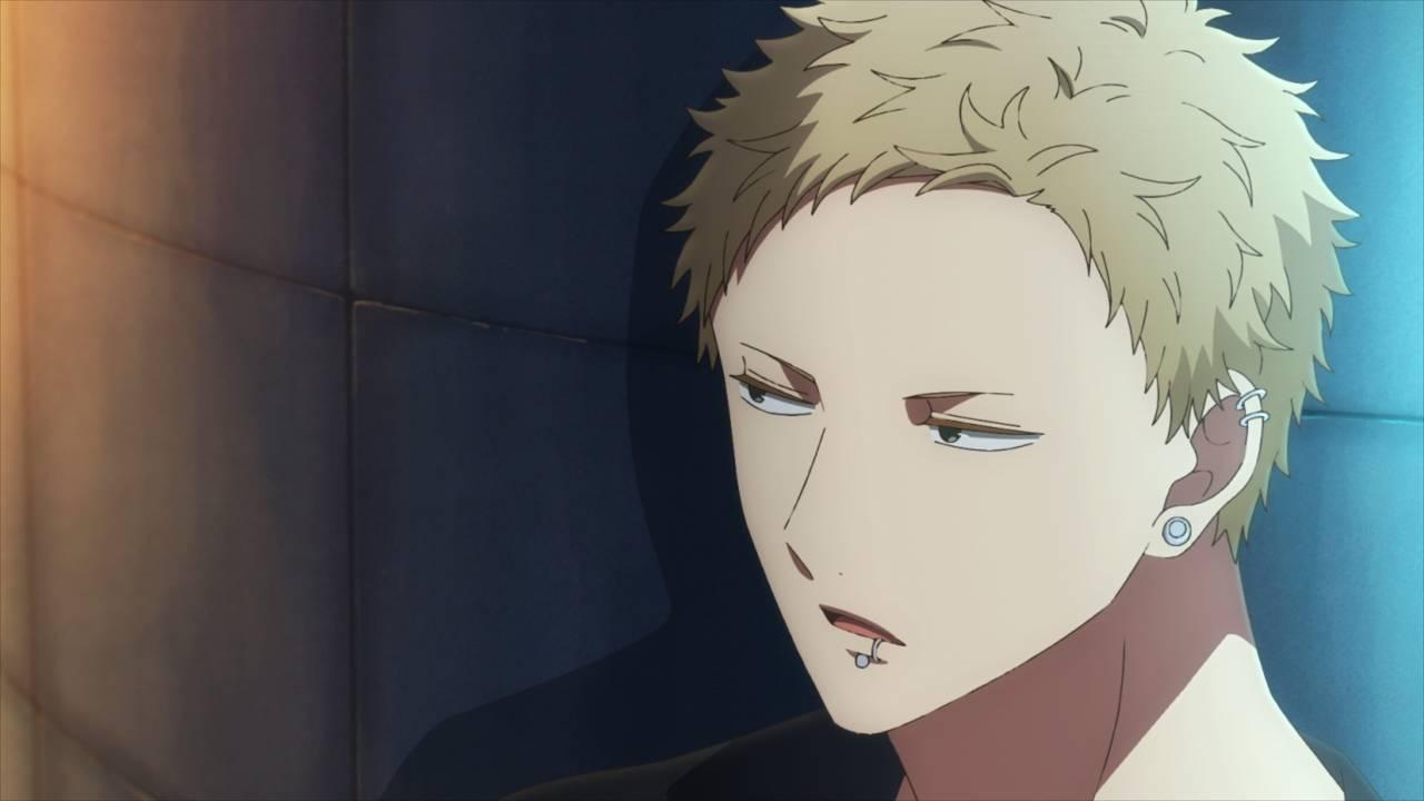 「好き!って思って」江口拓也のコメントも♪BLアニメ『ギヴン』PV-梶秋彦ver-を公開
