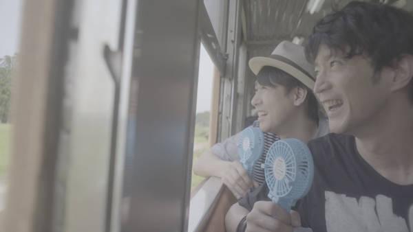 映画『ドキュメンターテイメント AD-LIVE』Blu-ray&DVD、9月25日(水)発売決定!