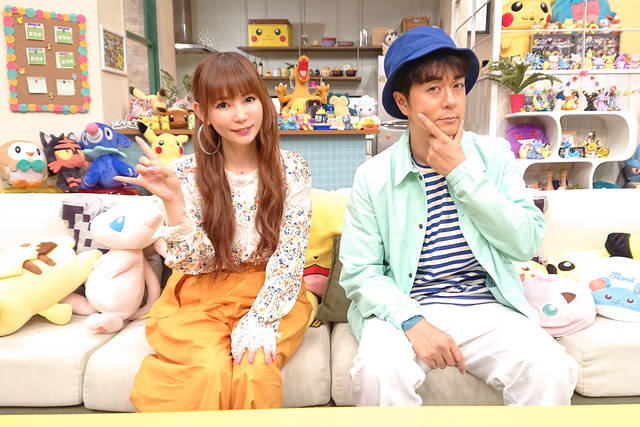 """『ポケモン』新EDは中川翔子&ヒャダイン!あの""""名曲""""でアツくなる♪"""