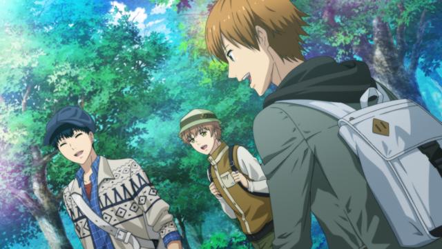 TVアニメ『スタミュ』第3期、U-NEXT視聴者全員にオリジナルサウンドストーリーをプレゼント