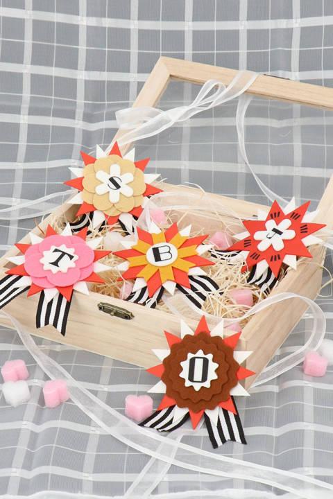 """『A3!』秋組のバースデーロゼットが発売決定!""""満開Birthday""""で使われていたデザインを採用"""