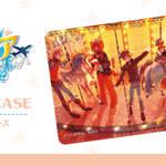 通勤や通学のお供に♪ 『ヘタリア World★Stars』のパスケースが超カワイイ!