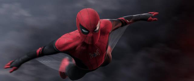 7/1映画初日満足度ランキング、1位は『スパイダーマン』最新作!少女マンガ原作のあの作品は何位?