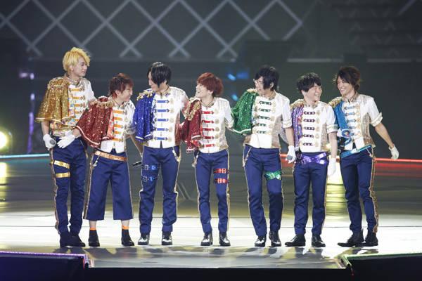 『アイドリッシュセブン 2nd LIVE「REUNION」』オフィシャルレポート!