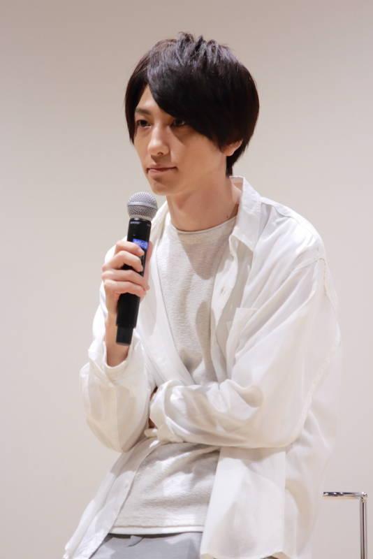 鈴木拡樹のメッセージは「長く愛してください」ドラマ『虫籠の錠前』イベントレポート【後編】