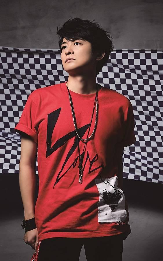下野紘、4thシングル「Soul Flag」10月23日発売決定! 最新アーティスト写真が公開!