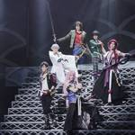 【速報】ミュージカル『刀剣乱舞』 ~葵咲本紀~ ゲネプロ写真を公開!