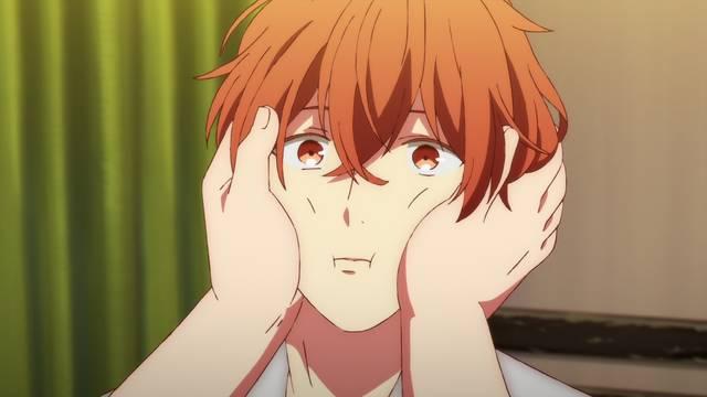 ノイタミナアニメ『ギヴン』第6話の先行カットが解禁!真冬に関する衝撃の噂を耳にした立夏は…?