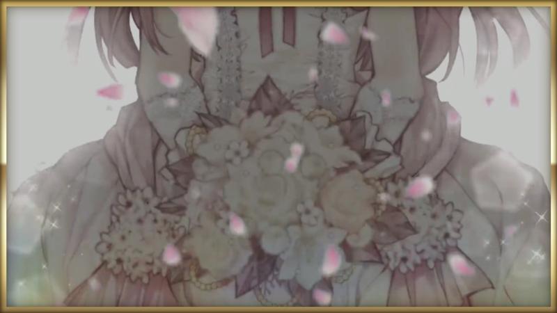 種村有菜キャラ原案『Alice Closet』のフルOPが解禁!可憐な花がキラキラ舞うムービー