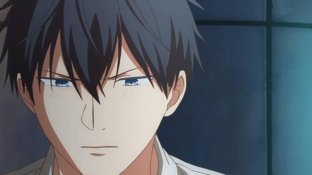 ノイタミナアニメ『ギヴン』第7話の先行カットが解禁!自分の気持ちに気づいた立夏は――!?