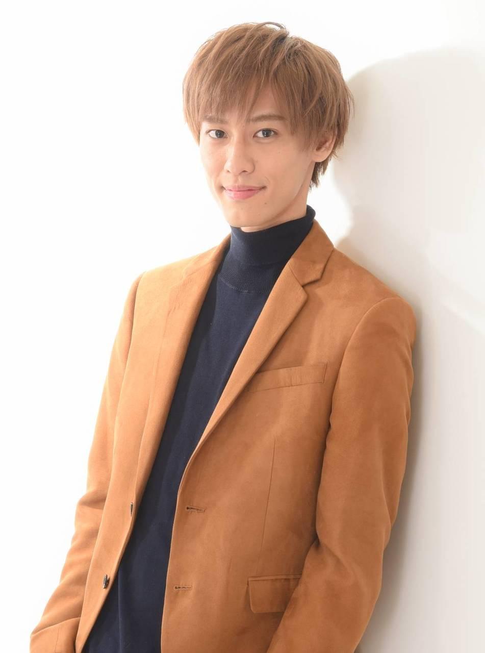 井上正大・演出舞台『ABSO-METAL』戸谷公人のゲスト出演が決定!『仮面ライダーディケイド』繋がりの共演が話題に
