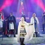 ミュージカル『アルスラーン戦記』キャストコメント到着!木津つばさら豪華キャストが熱量高めで挑む!【舞台写真あり】