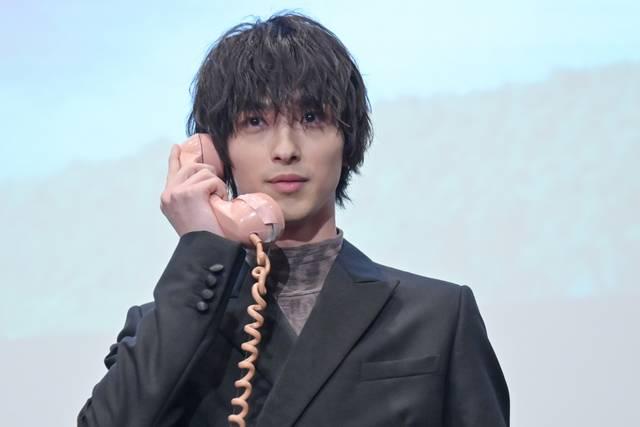 横浜流星が「失くしたもの」とは?映画『いなくなれ、群青』横浜流星、松岡広大らによる舞台挨拶レポート