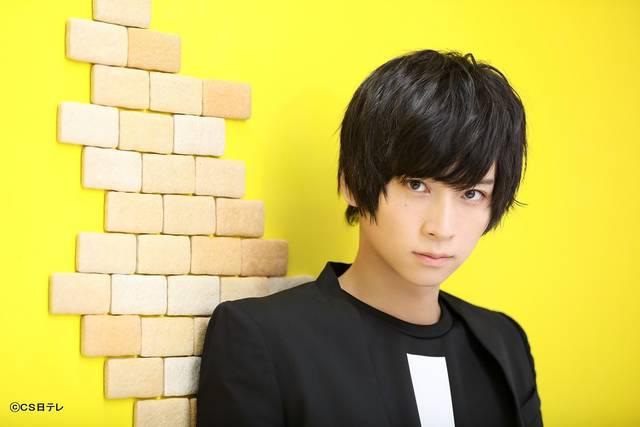 『密着・荒牧慶彦 〜Master piece 「彼」を創るもの〜』9月15日テレビ初放送!