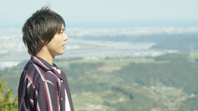 声優・河本啓佑の素顔に迫る!DVD『声優ビデオ 声をおいてくる(河本啓佑編)』9月25日発売