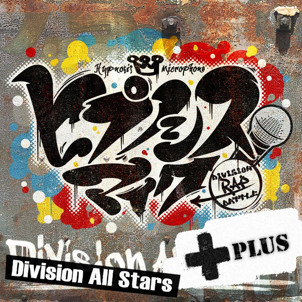オオサカ&ナゴヤディビジョンも参戦! 『ヒプノシスマイク-Division Rap Battle-+』公開!