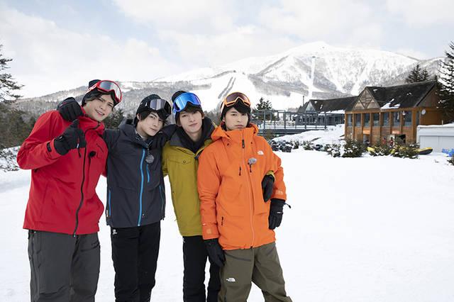 植田圭輔、松村龍之介ら若手俳優の旅番組『たびメイト Season2』早くもDVDの発売が決定!