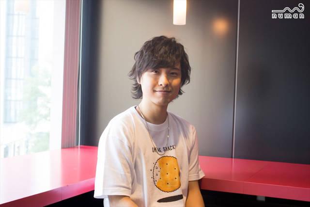 寺島惇太2ndミニアルバム『JOY source』発売記念インタビュー【後編】