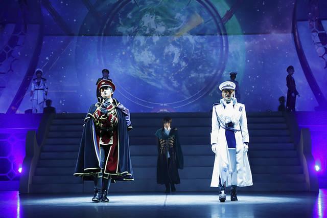 2.5次元ダンスライブ「S.Q.S(スケアステージ)」Episode 4 詳細レポートを公開!
