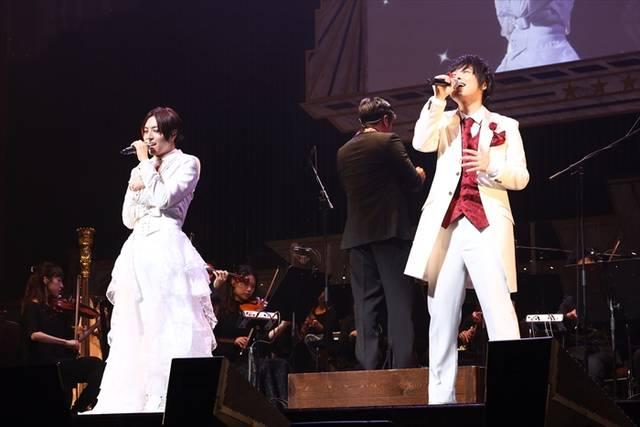 寺島惇太&蒼井翔太のデュエットが切ない…!『キンプリ』オーケストラコンサート 昼の部レポート