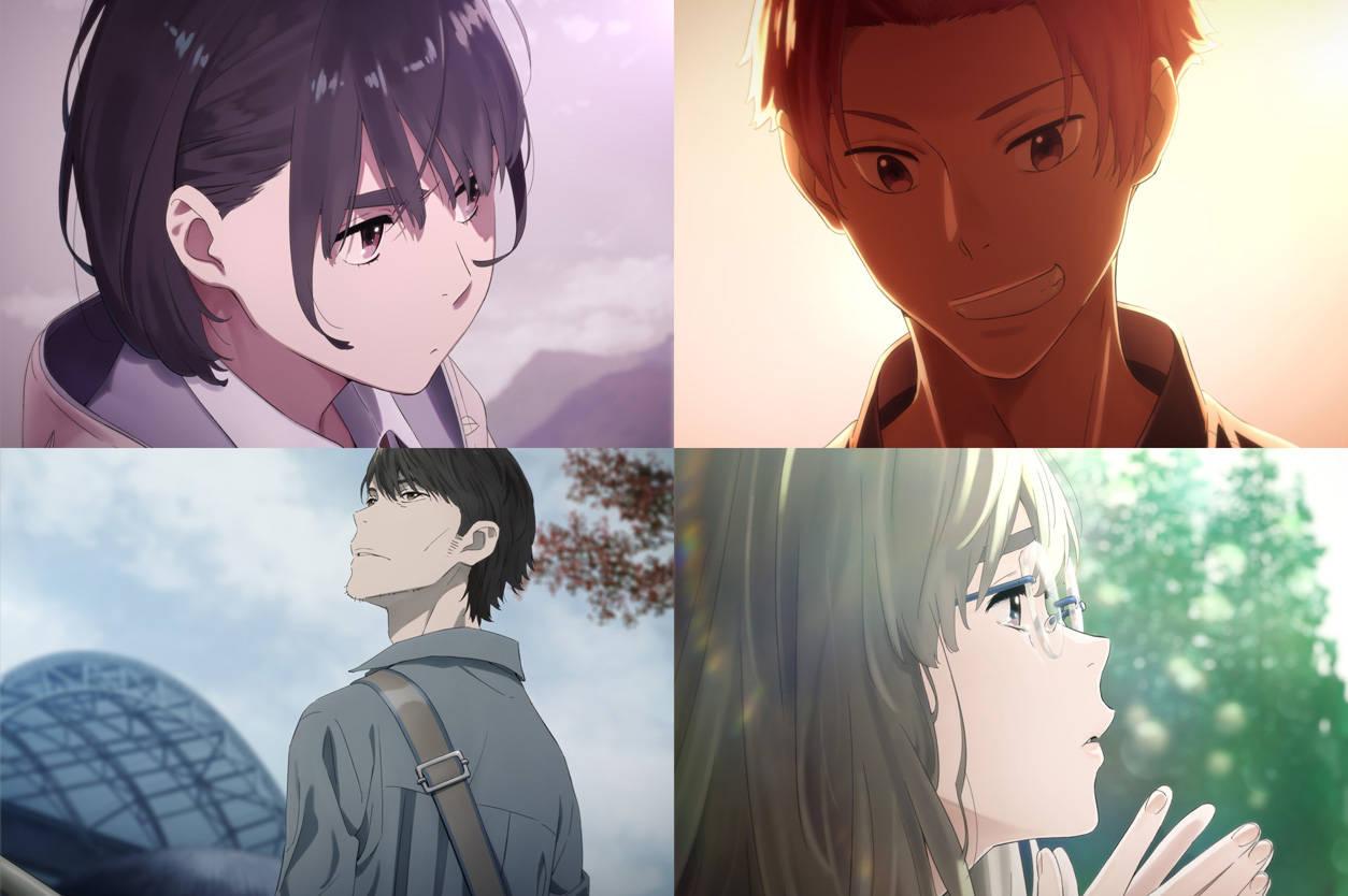 10/15映画初日満足度ランキング、第1位は『空の青さを知る人よ』吉沢亮、吉岡里帆らが声優出演