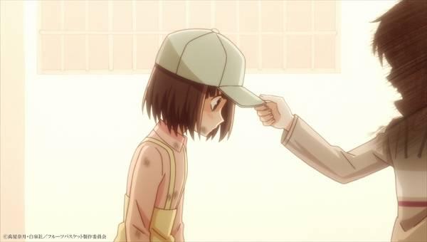 TVアニメ『フルーツバスケット』2nd season先行映像が早くも公開!かつて透を助けた帽子の少年は誰…?