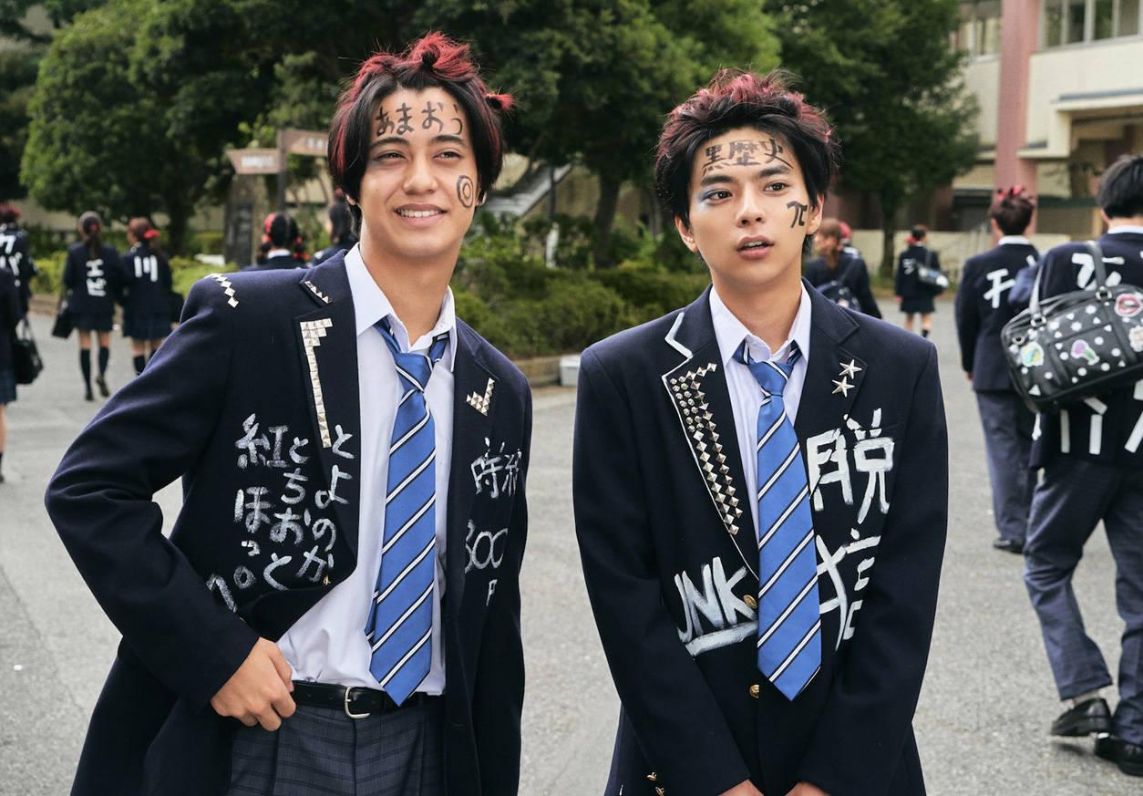 11/5映画初日満足度ランキング、話題の『IT/イット』は何位? 1位は佐藤勝利&高橋海人が初共演のあの映画!
