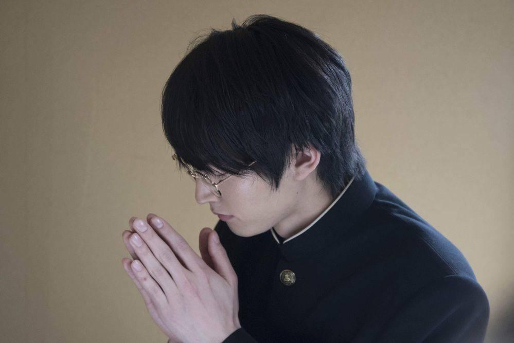 佐藤流司、塩野瑛久ドラマ『Re:フォロワー』第8話あらすじ&場面写真をUP!