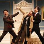 山寺宏一のワンシチュエーションコメディ「Out of Order」開幕! キャストコメント到着