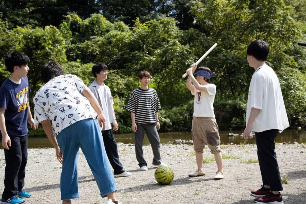 白井悠介はどこ行った⁉『劇場版 声優男子ですが・・・?』梅原裕一郎らの場面写真&あらすじを公開!