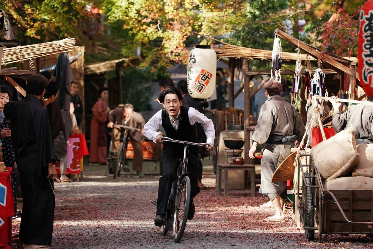 12/16映画初日満足度ランキング『妖怪ウォッチ』新作、『ぼくらの7日間戦争』は何位?