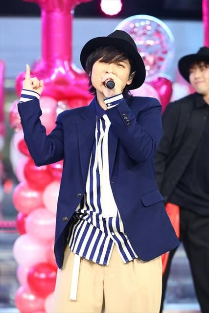 寺島惇太「みんなダイスキ!」『KING OF PRISM ALL STARS -プリズムショー☆ベストテン-』レポート