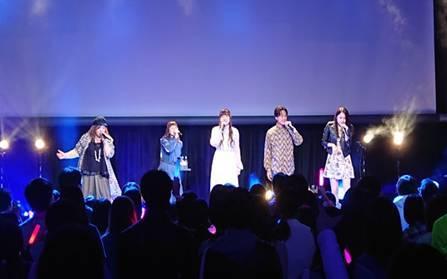 オトメイトの人気作より主題歌アーティストが勢ぞろい!『オトメ♡コンサート2019』オフィシャルレポート